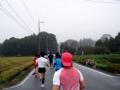 梨の里マラソン3