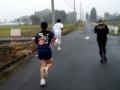 梨の里マラソン8