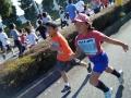 宇都宮マラソン5