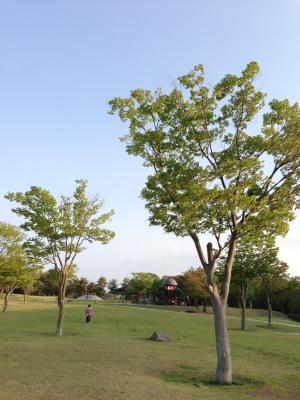 アクア@会津レクリエーション公園