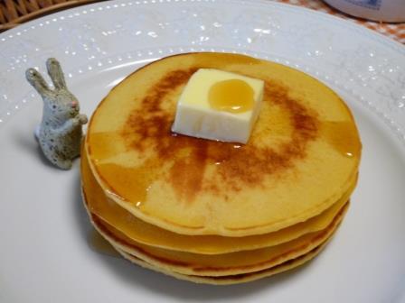 米粉パンケーキP1260073