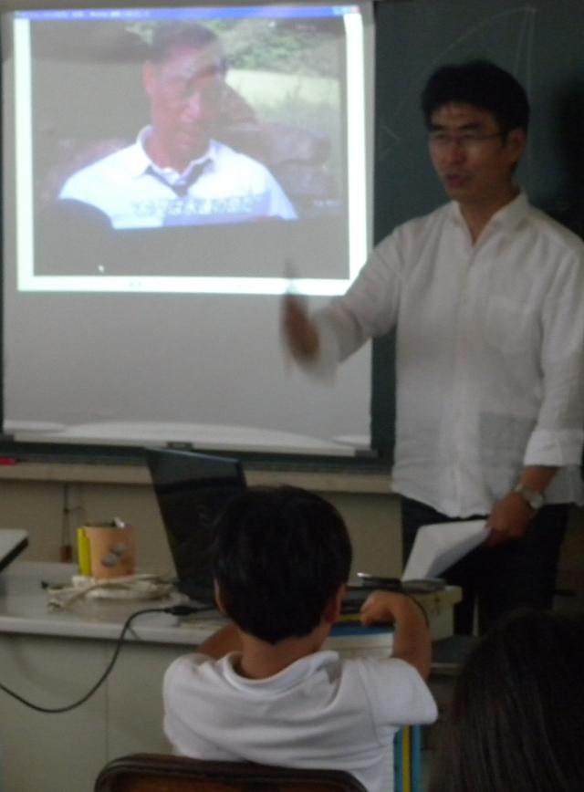緑の授業5