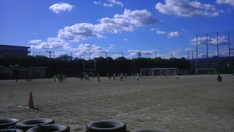 2013612サッカー部
