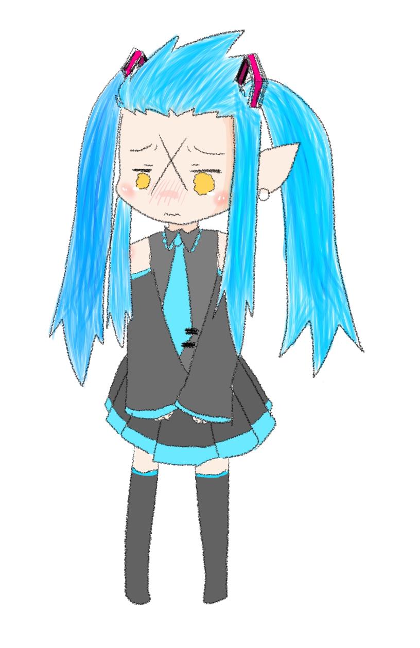 mikuosu