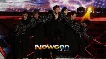 A lovely group, TVXQ no.2-newsen3