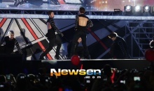 A lovely group, TVXQ no.2-newsen2