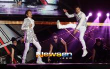 A lovely group, TVXQ no.2-newsen5