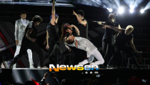 A lovely group, TVXQ no.2-newsen6