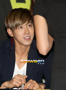 A lovely group, TVXQ no.2-newsen7