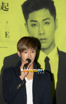 A lovely group, TVXQ no.2-newsen3