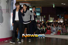 A lovely group, TVXQ no.2-newsen1