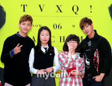 A lovely group, TVXQ no.2-釜山1