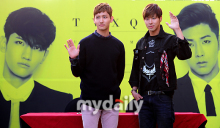 A lovely group, TVXQ no.2-釜山14
