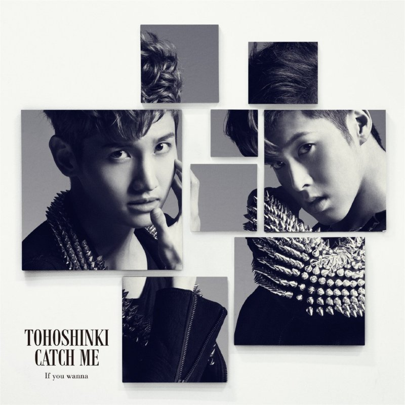 A lovely group, TVXQ no.2-CDのみ大