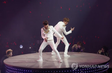 A lovely group, TVXQ no.2-con1