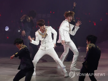A lovely group, TVXQ no.2-con5