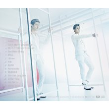 A lovely group, TVXQ no.2-裏c