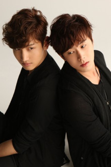 A lovely group, TVXQ no.2-oricon1