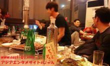 A lovely group, TVXQ no.2-eじゃん