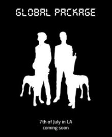 A lovely group, TVXQ no.2-global package