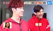 A lovely group, TVXQ no.2-CM爆笑