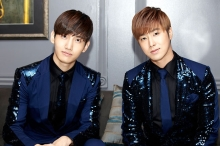 A lovely group, TVXQ no.2-ビルボード