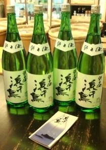 20130703浜千鳥純米酒