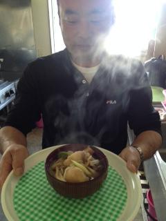 芋煮 (3)