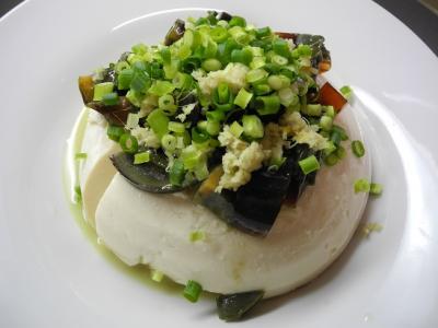 201304台湾皮蛋豆腐