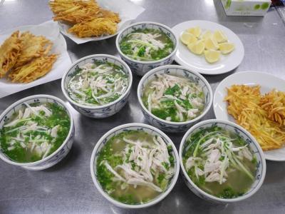 20130713ベトナム料理完成