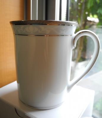 20130816ノリタケのカップ