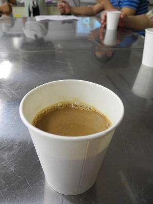 20130831ベトナムインスタントコーヒー