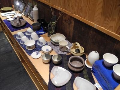 20140208新作陶器