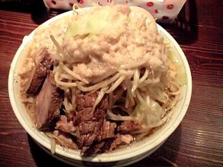 20120907麺湯一(その1)