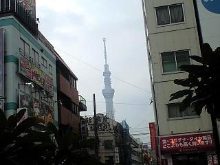20120908下町風景Ⅰ(その2)
