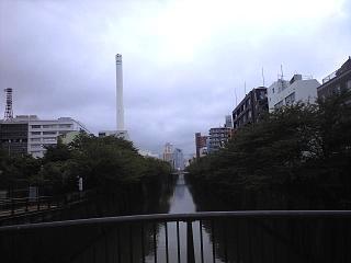 20120923中目黒風景(その2)