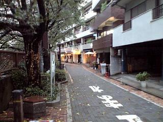 20120923中目黒風景(その6)