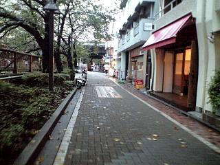 20120923中目黒風景(その7)