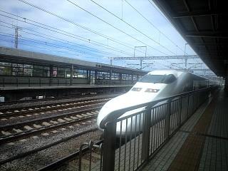20120926新幹線