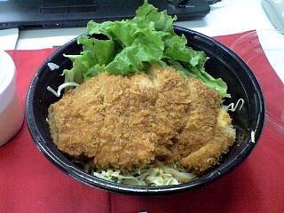 20121109ソースかつ丼