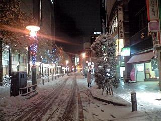 20121208雪景色(その3)