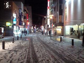20121208雪景色(その4)