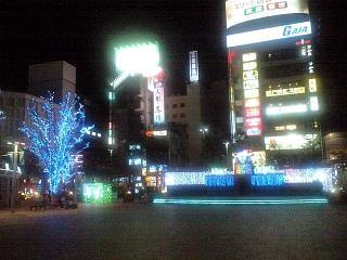 20121216郡夜景(その1)