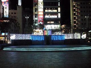 20121216郡夜景(その2)