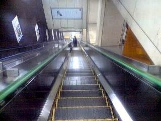 20121222新橋駅