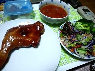 20121224ディナー(その2)