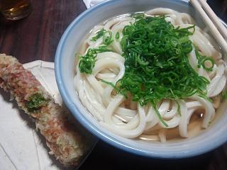 20130101日の出製麺所うどん