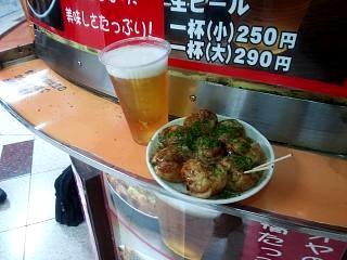 20130104新梅田食道街(その2)