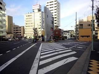 20130113ラーメン二郎三田本店(その1)
