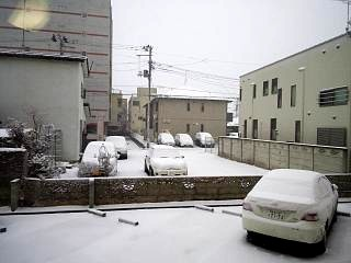 20130114雪景色(その1)